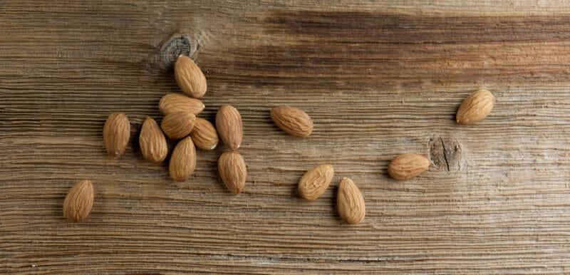 easy almond milk