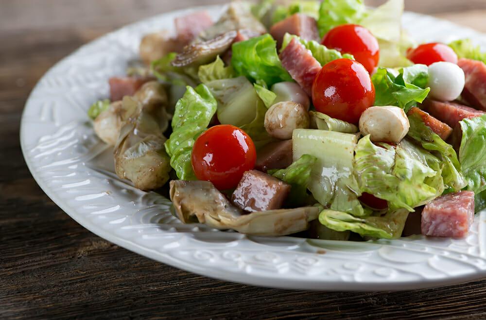 best chopped antipasto salad