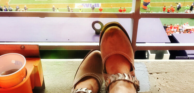tailgate boots